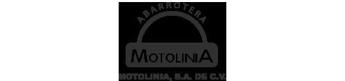 Logo Motolinia